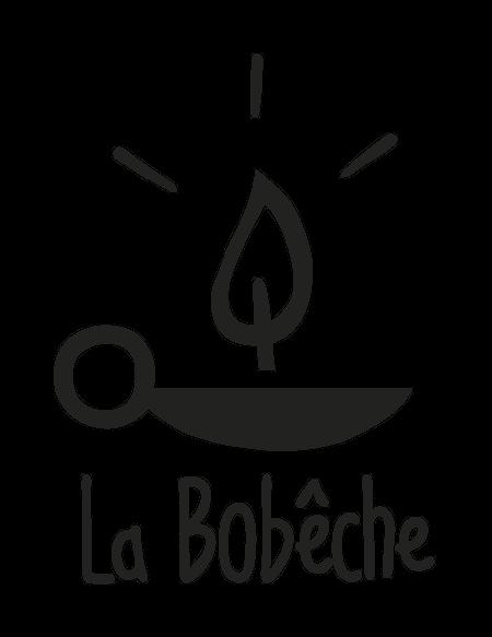 La bobeche compagnie logo