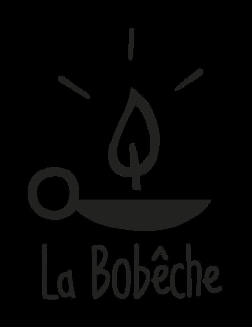 La bobeche compagnie logo wild